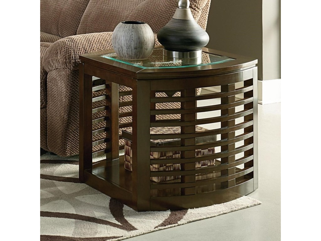 Standard Furniture AccoladeEnd Table