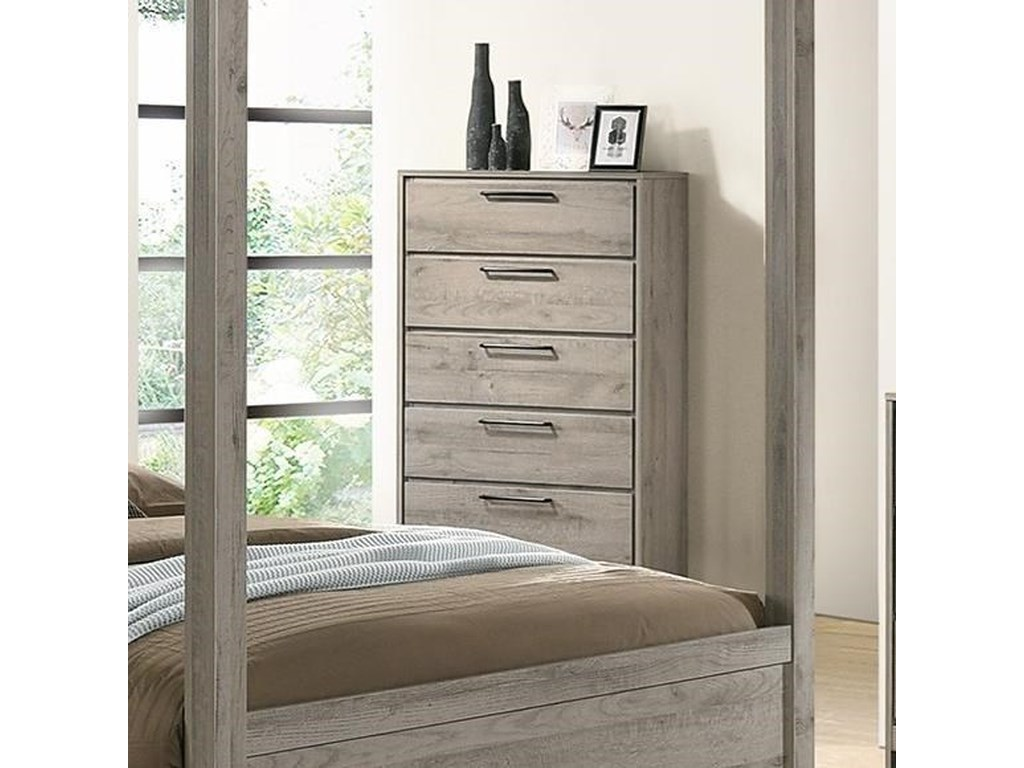 Standard Furniture AlixDrawer Chest