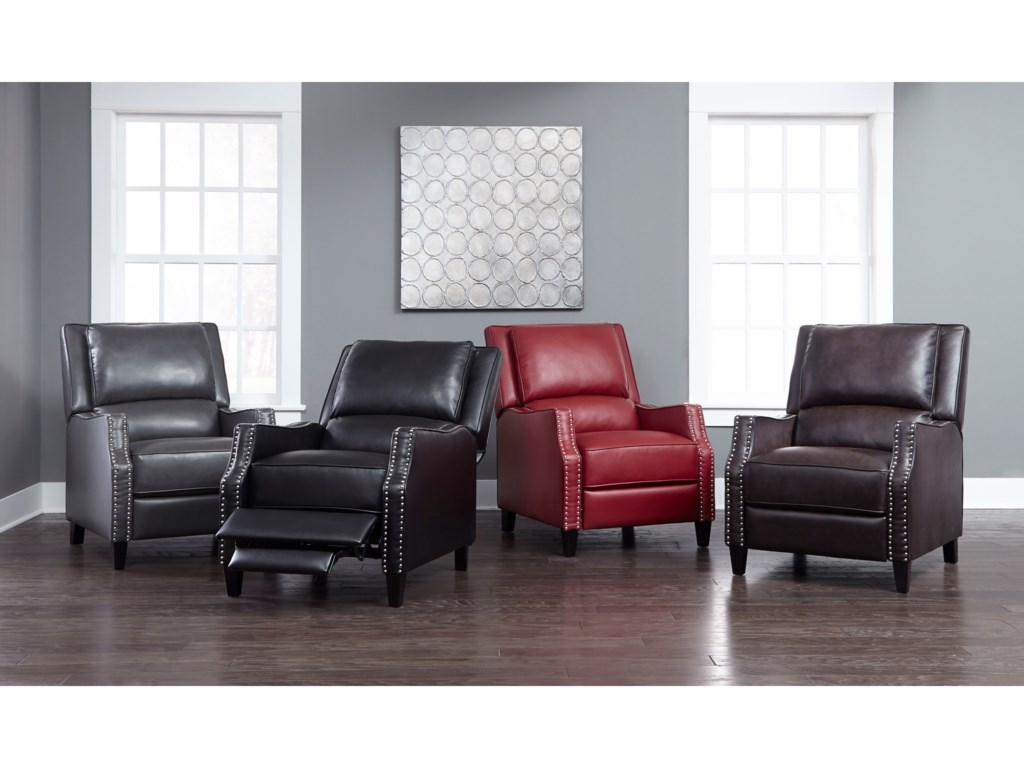 Standard Furniture AlstonRecliner
