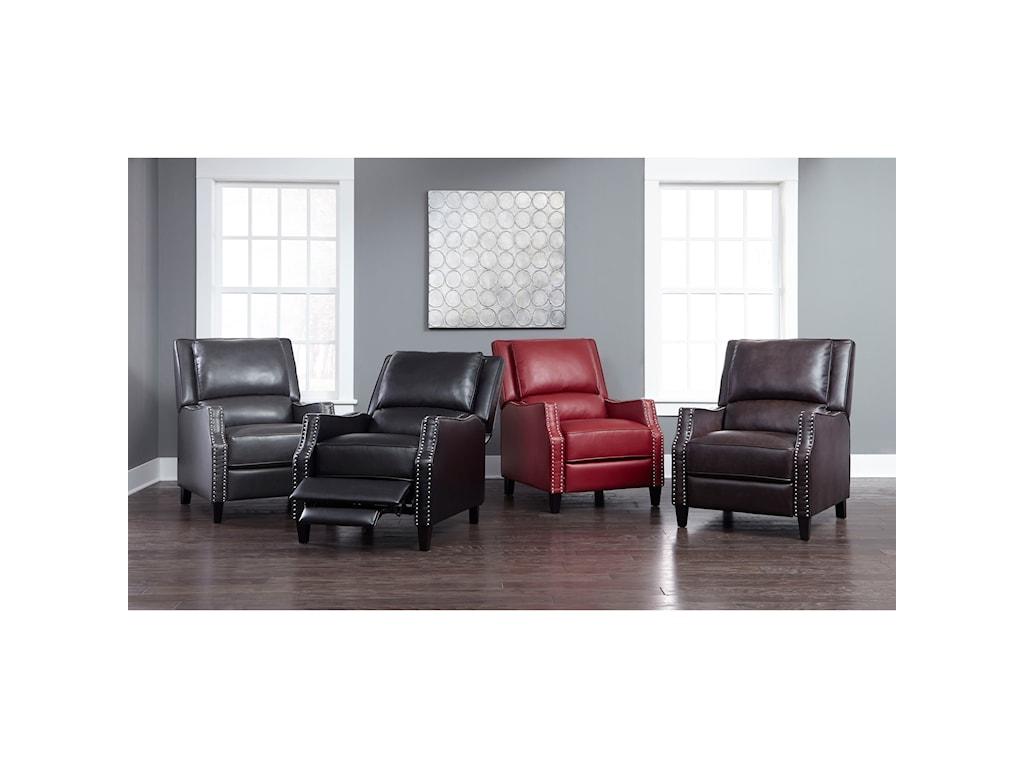Standard Furniture AlstonRecliner