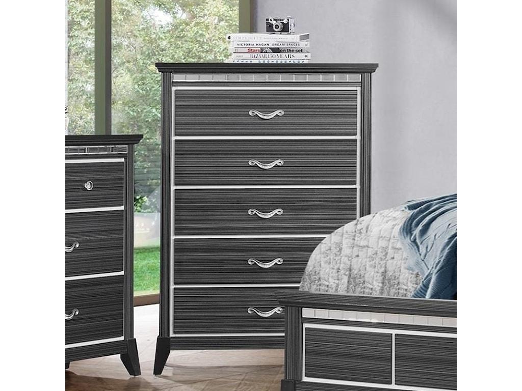 Standard Furniture AnaheimChest of Drawers