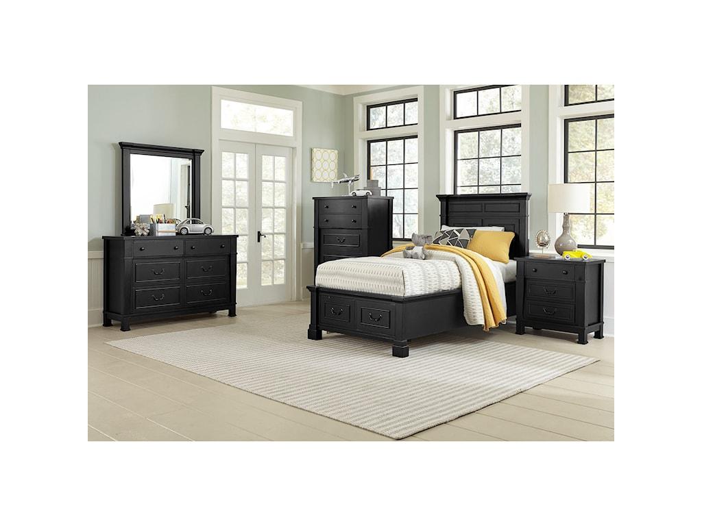 Standard Furniture AnnapolisNight Stand