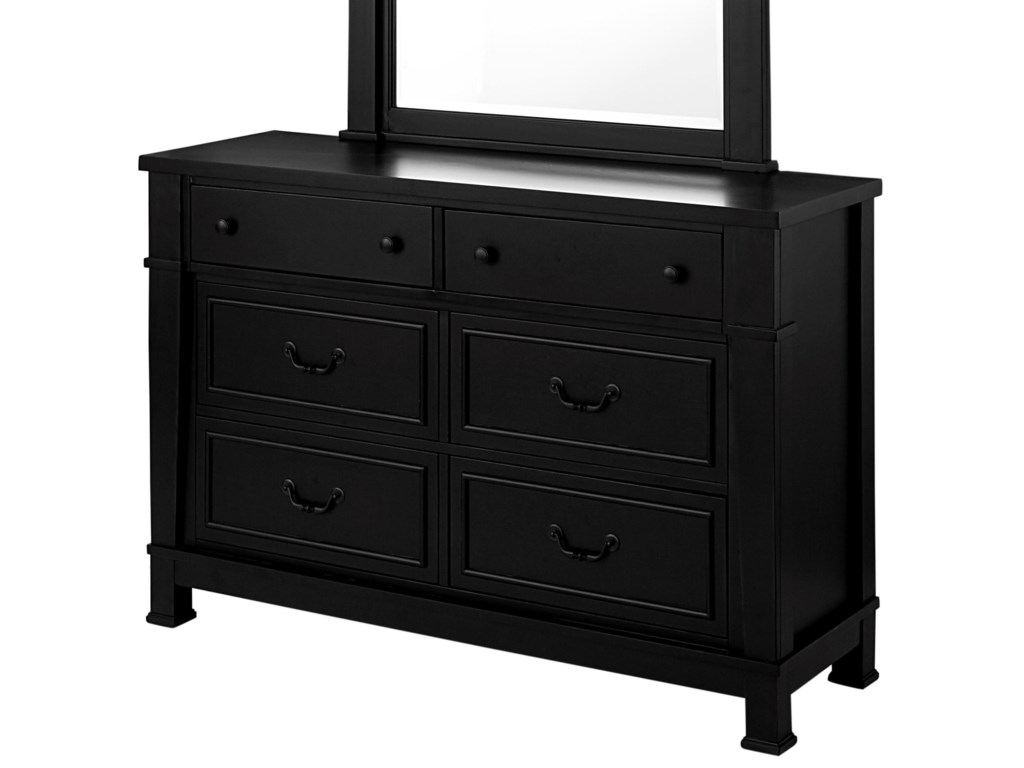 Standard Furniture AnnapolisDresser