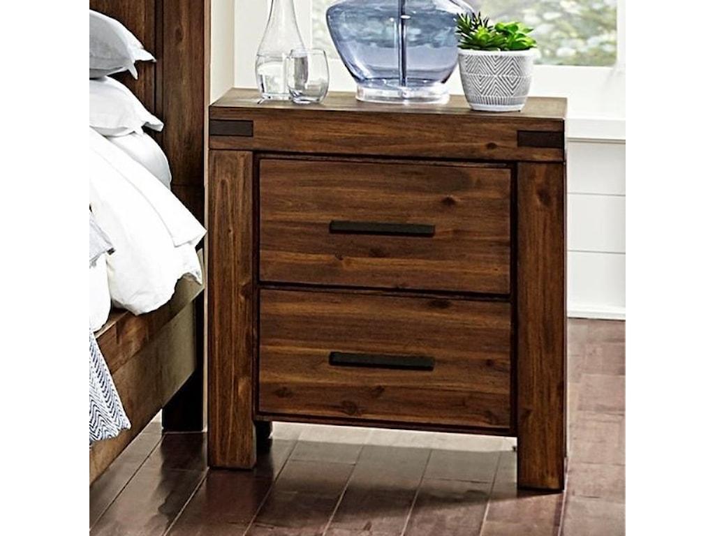 Standard Furniture ArborNightstand