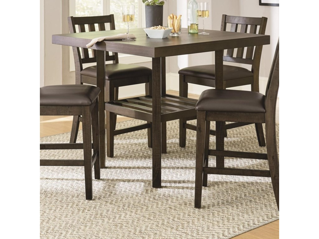 Standard Furniture ArloCounter Height Dining Table