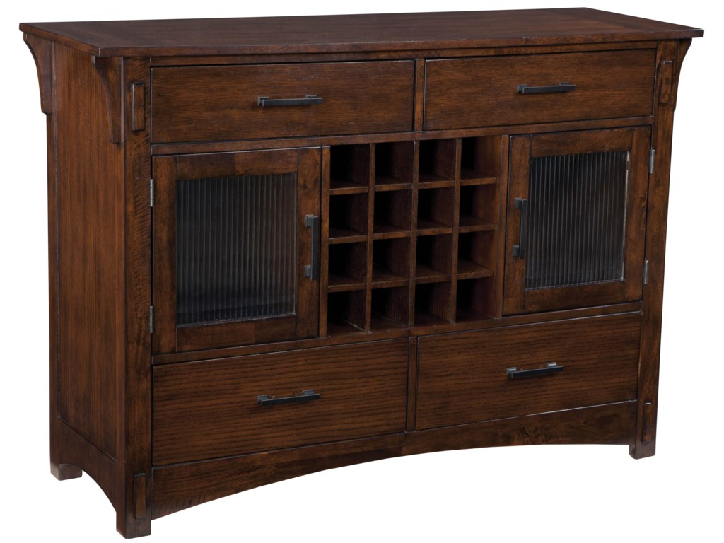 Standard Furniture Artisan LoftServer