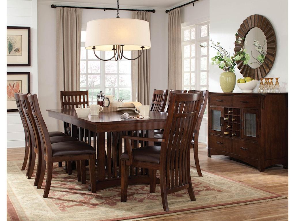 Standard Furniture Artisan LoftServer
