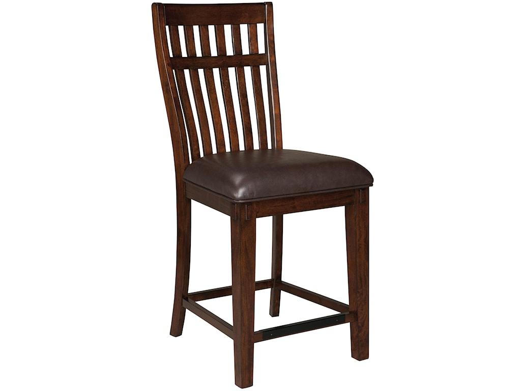 Standard Furniture Artisan Loft7 Piece Counter Height Set