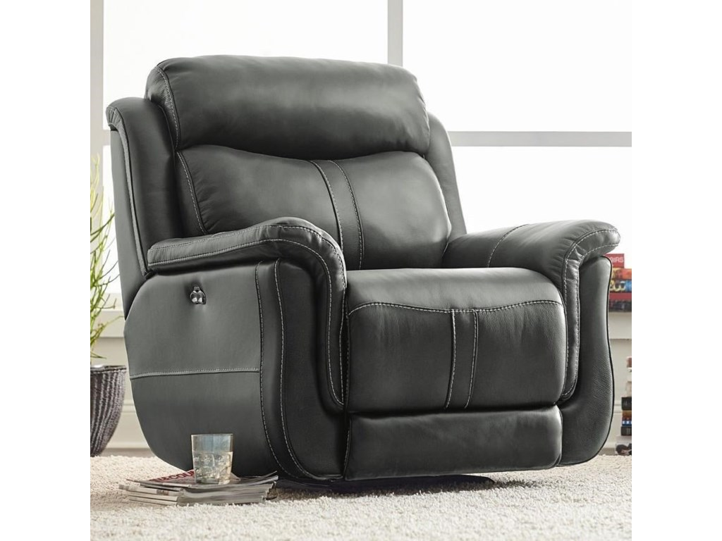 Standard Furniture AshtonPower Recliner