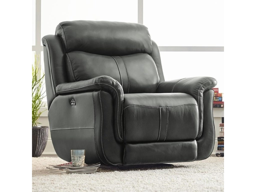 Standard Furniture AshtonGlider Recliner