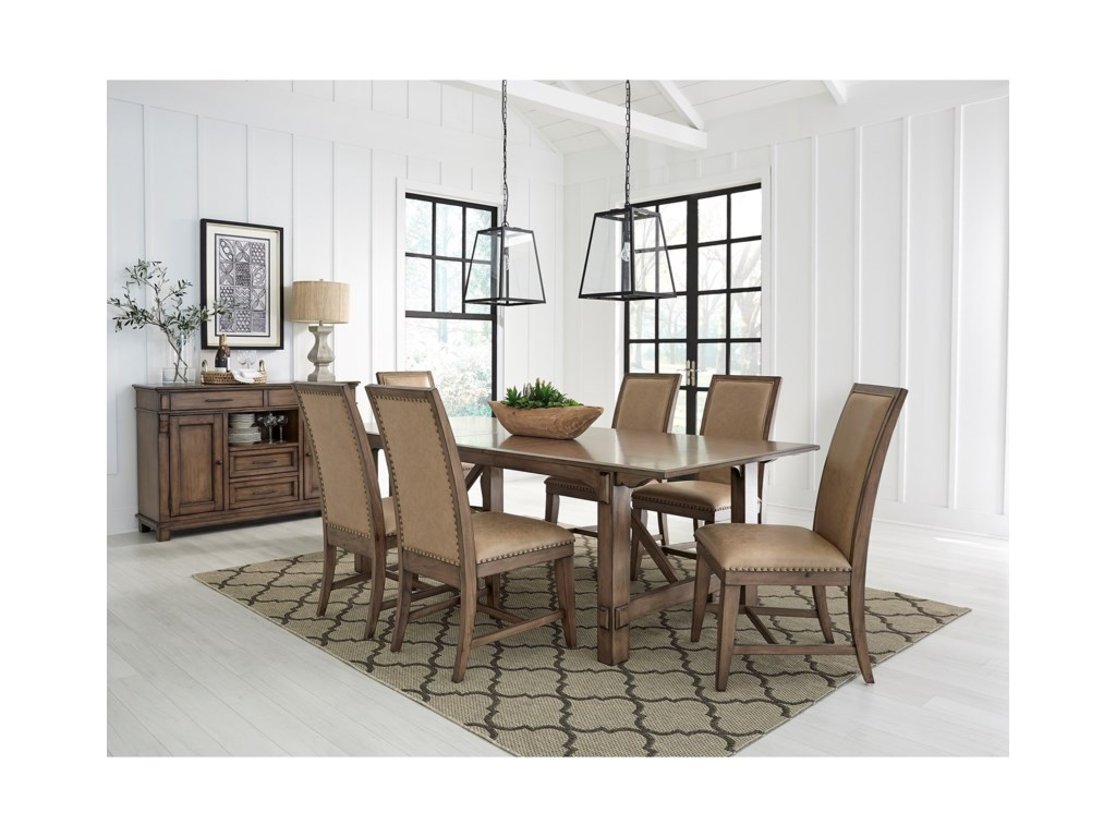 Standard Furniture AspenFormal Dining Group