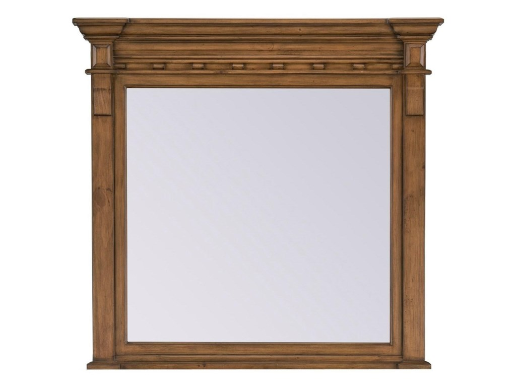Standard Furniture AspenMirror