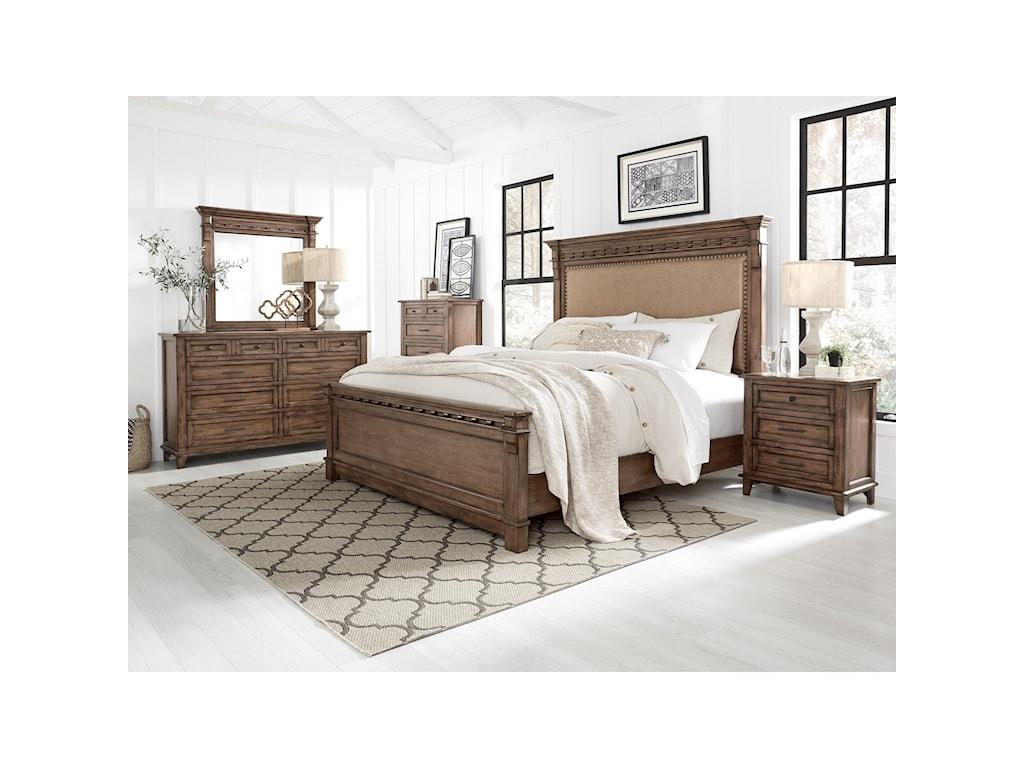 Standard Furniture AspenDresser