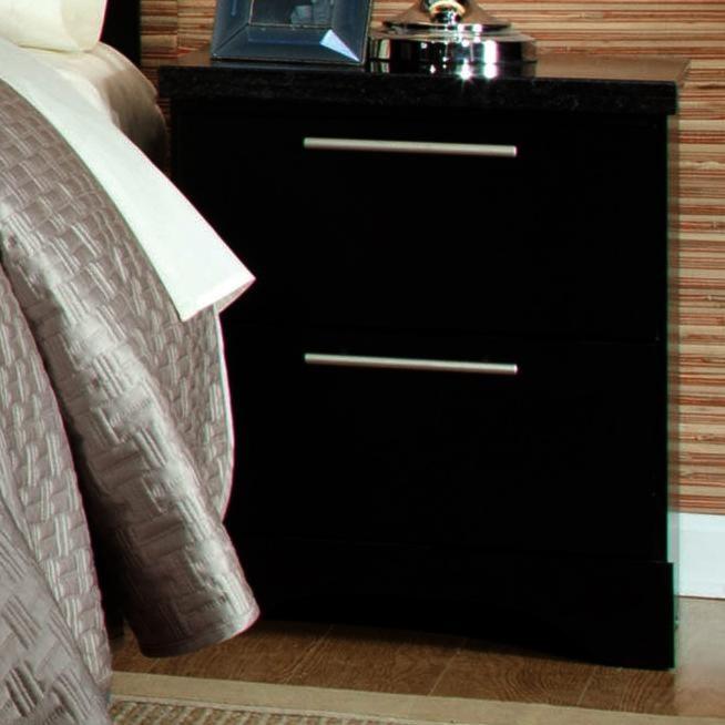 Standard Furniture AtlantaNightstand