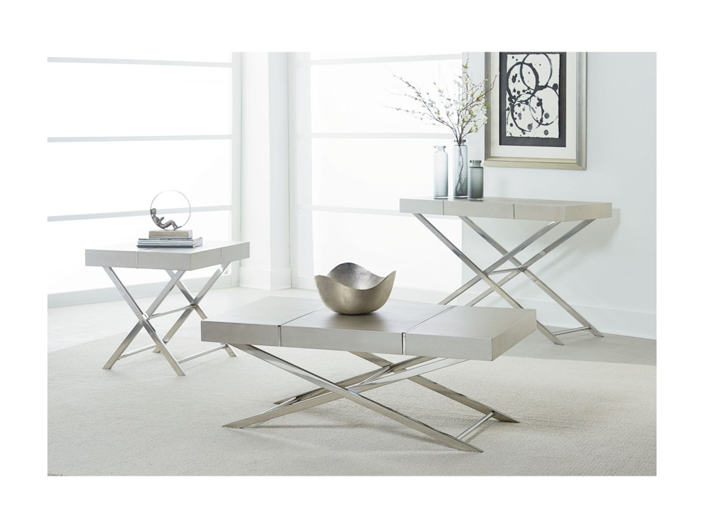 Standard Furniture AvaOccasional Table Group