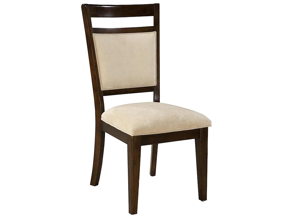 Standard Furniture Avion Upholstered Side Chair