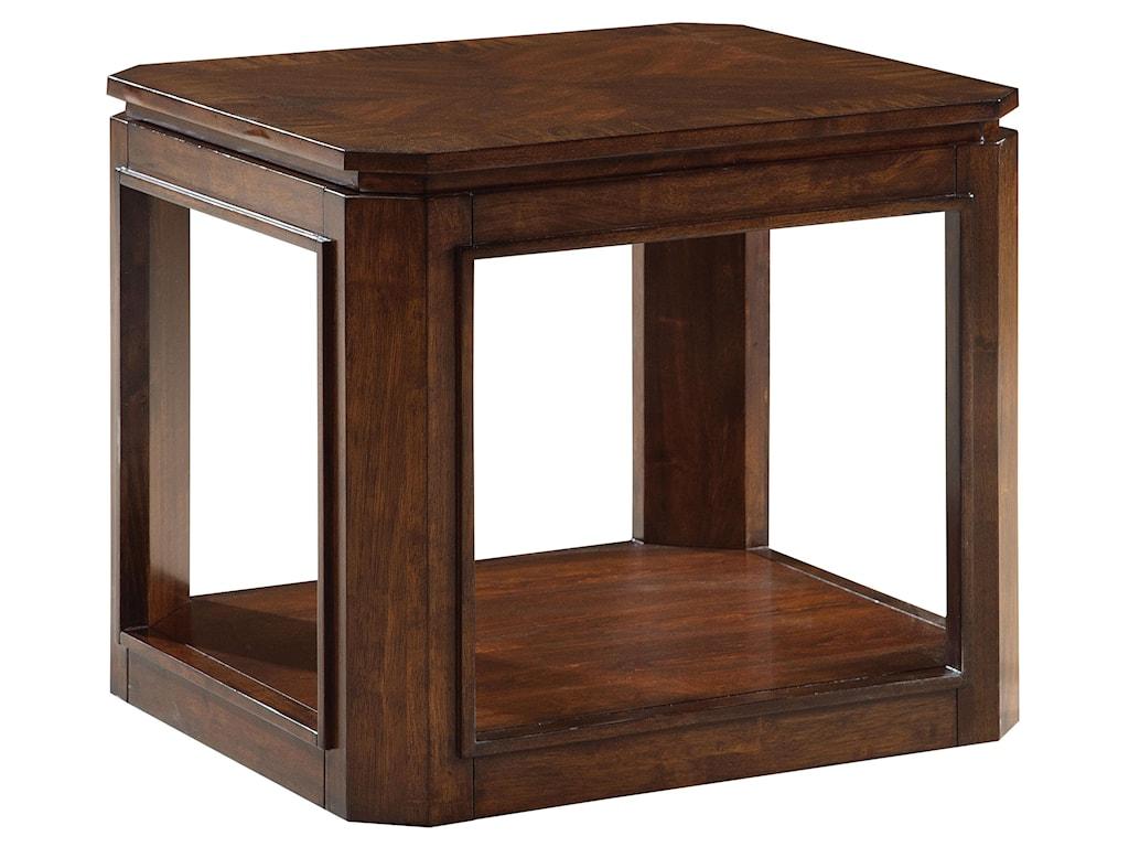 Standard Furniture Avion End Table
