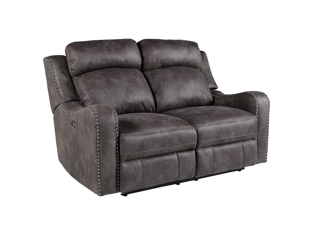 Standard Furniture BankstonPower Reclining Living Room Group