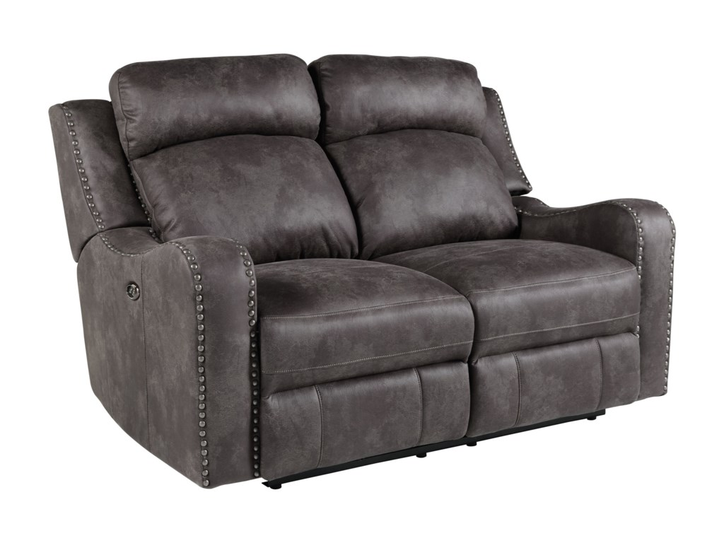 Standard Furniture BankstonReclining Loveseat