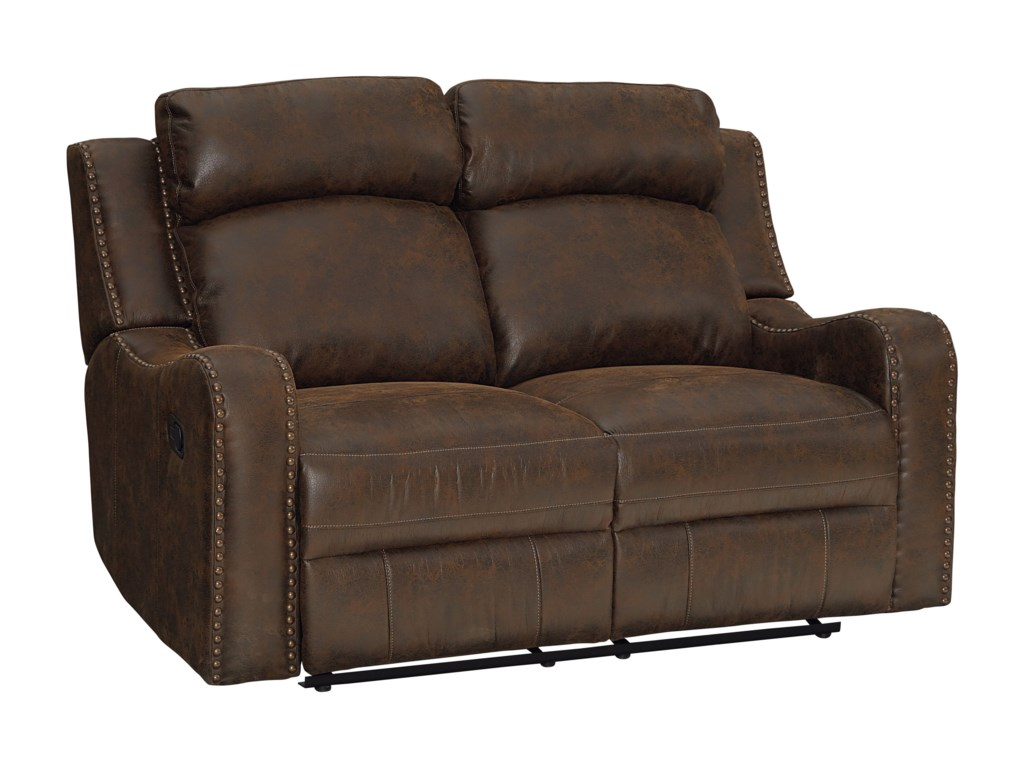 Standard Furniture BankstonPower Reclining Loveseat