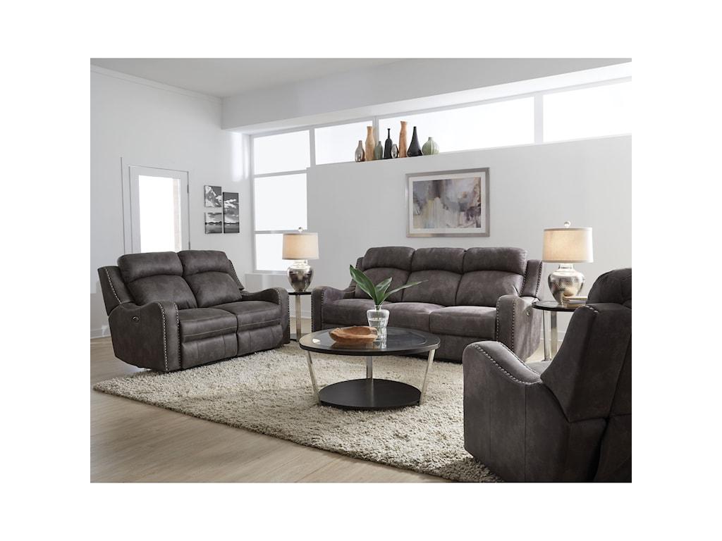 Standard Furniture BankstonPower Recliner