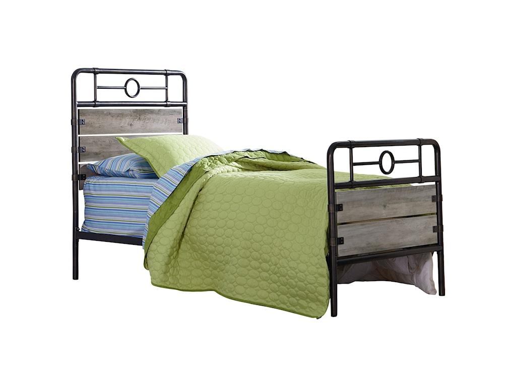 Standard Furniture BarnettTwin Bed