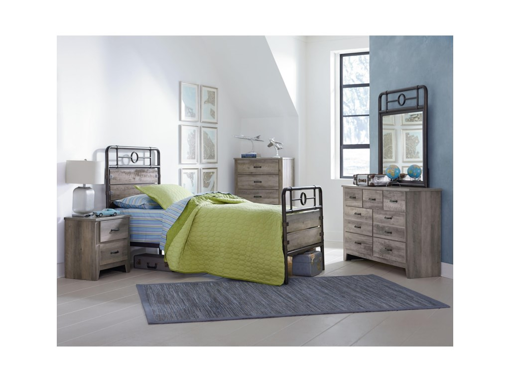 Standard Furniture BarnettMirror