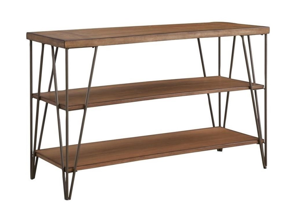 Standard Furniture BedfordConsole Table