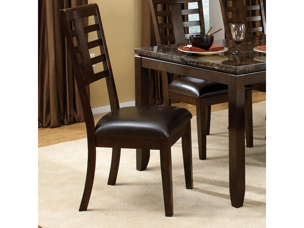 Standard Furniture Bella6 Piece Dining Table Set