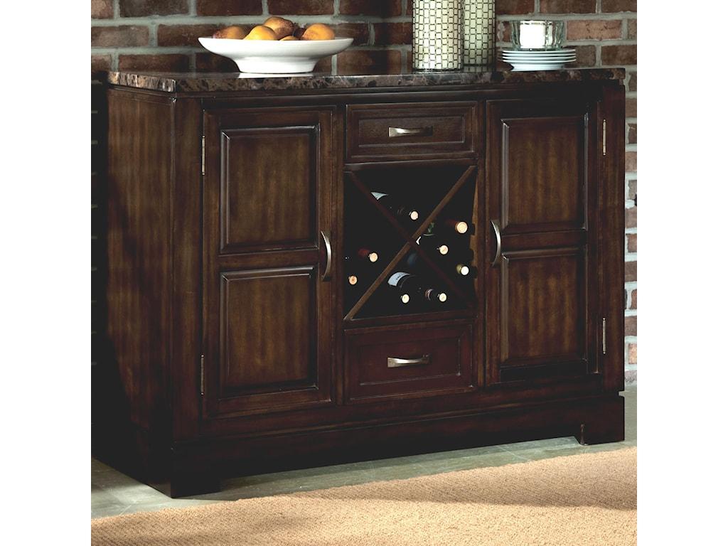 Standard Furniture BellaServer