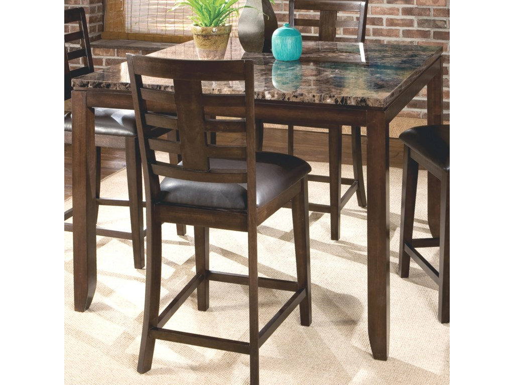Standard Furniture BellaCounter Height Table