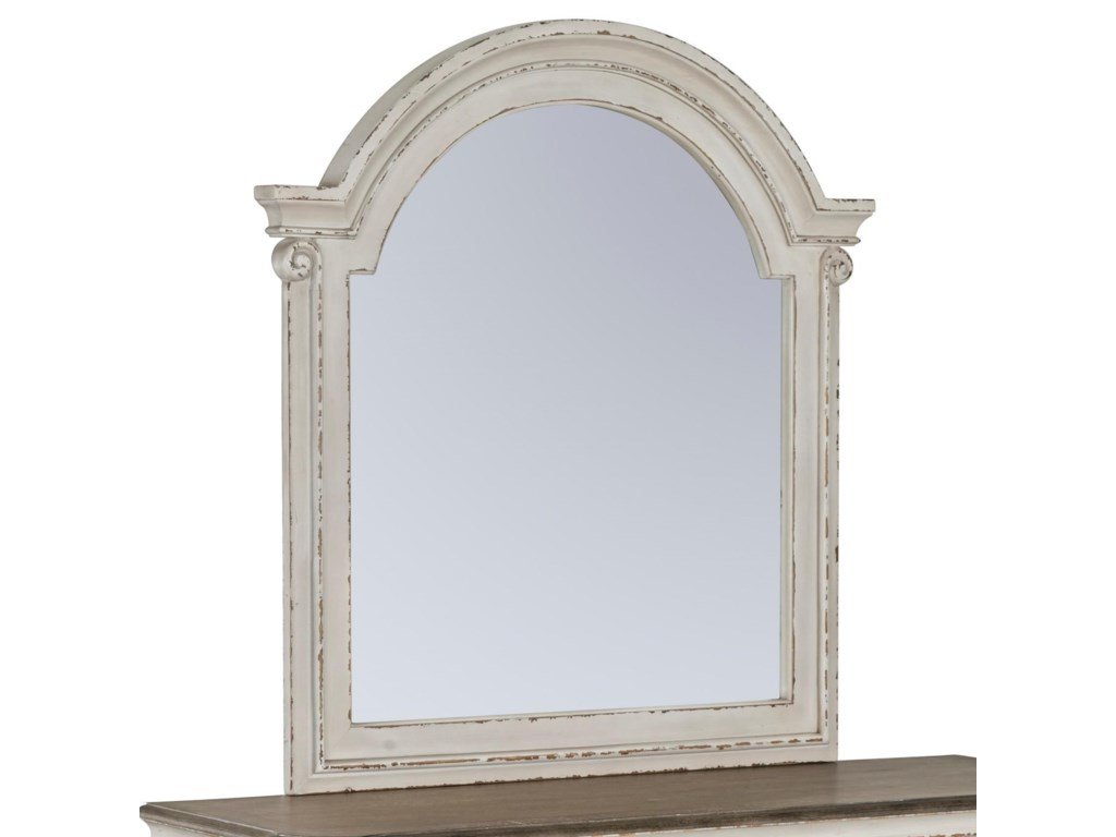 Standard Furniture BlairDresser Mirror