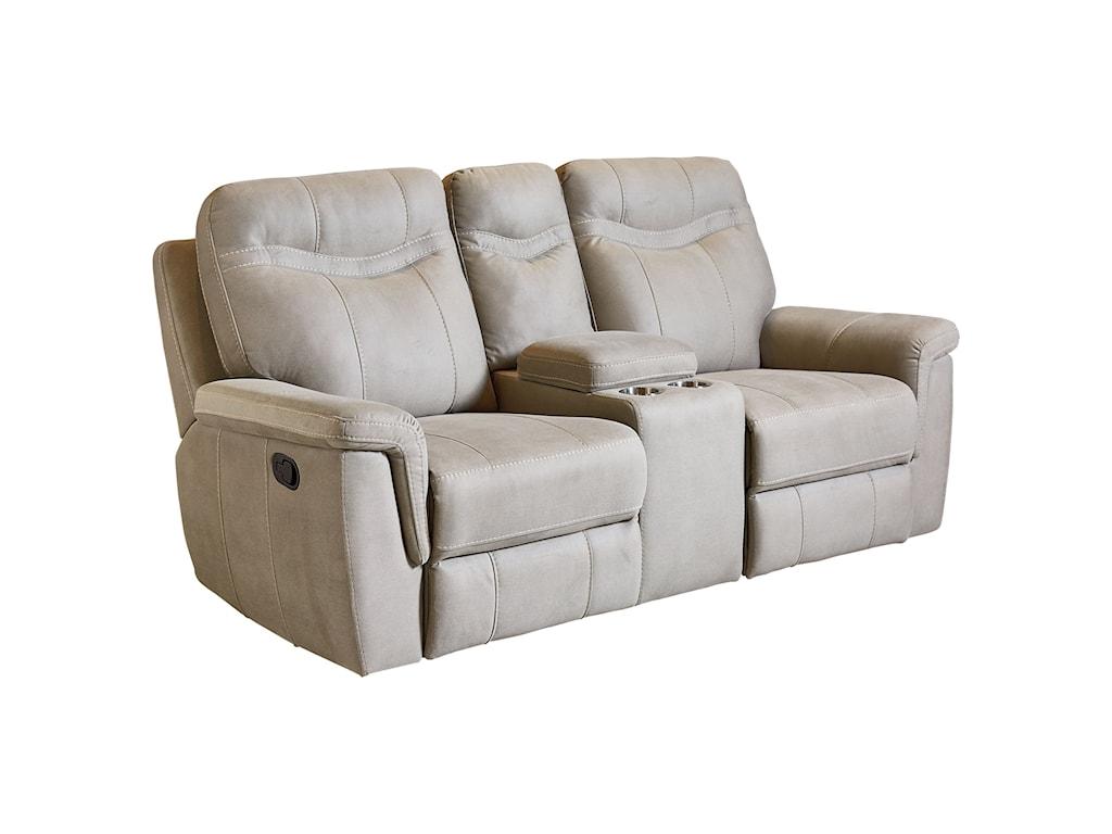 Standard Furniture BoardwalkReclining Living Room Group