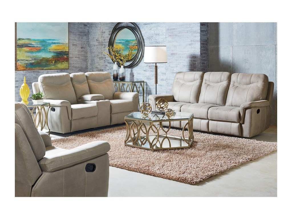 Standard Furniture BoardwalkLoveseat