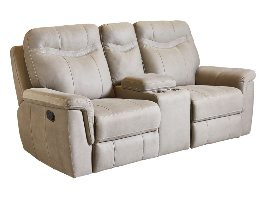 Standard Furniture BoardwalkPower Reclining Loveseat