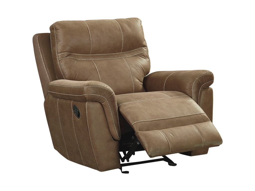 Standard Furniture BoardwalkPower Rocker Recliner