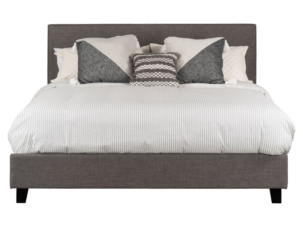 Standard Furniture BoltonQueen Upholstered Bed