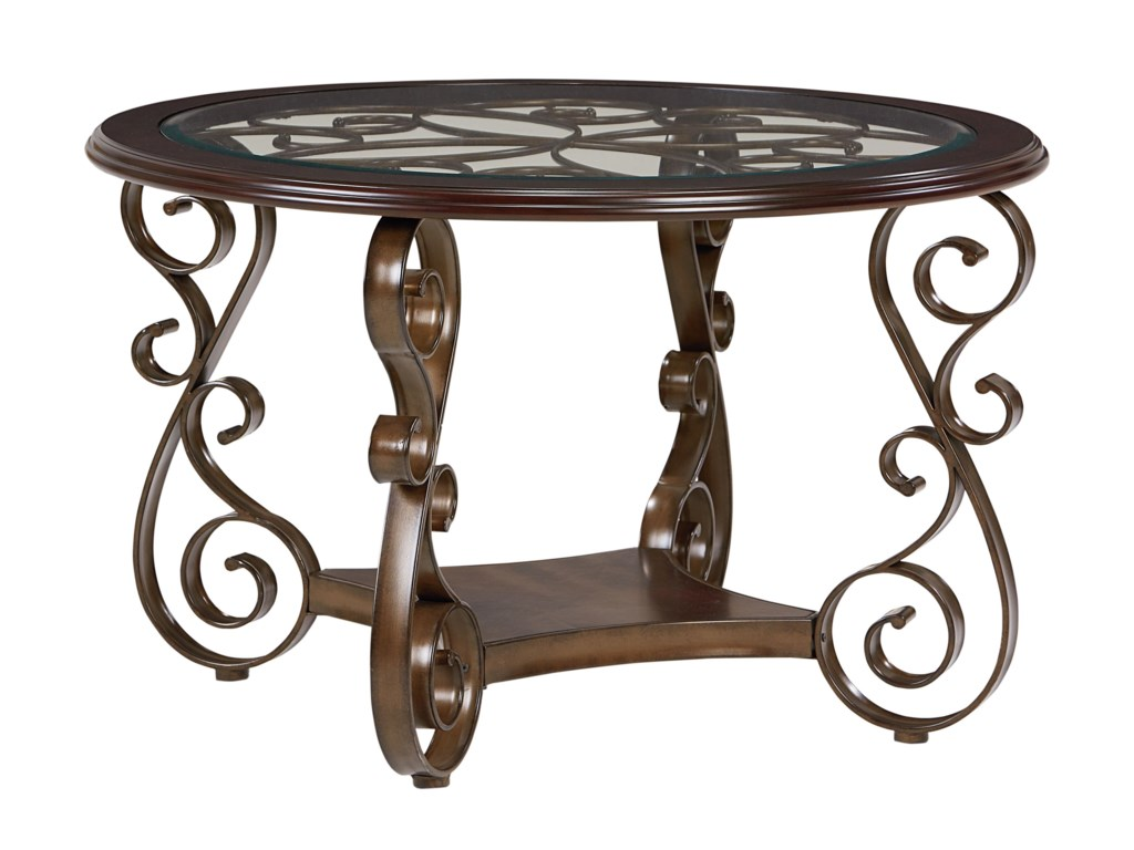 Standard Furniture BombayCasual Dining Room Group