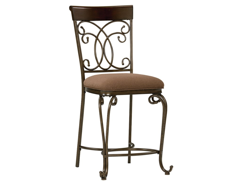 Standard Furniture BombayCounter Height Chair