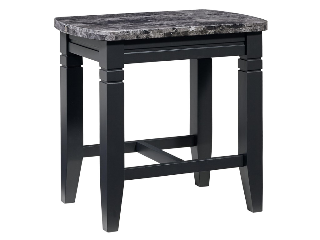 Standard Furniture Boroughs3 Piece Occasional Table Set