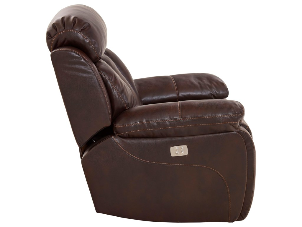 Standard Furniture BowmenPower Recliner