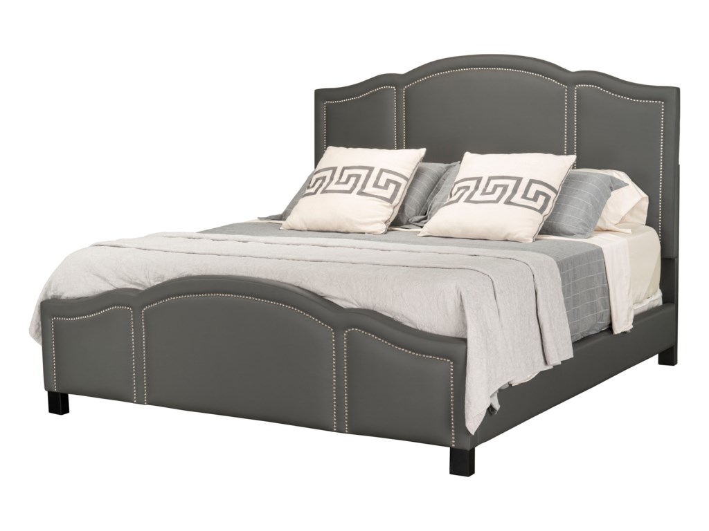 Standard Furniture BrentmoreQueen Upholstered Bed