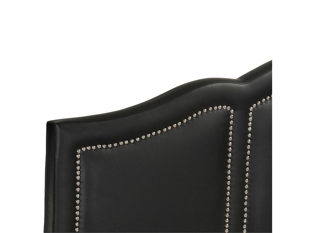 Standard Furniture BrentmoreQueen Upholstered Bed