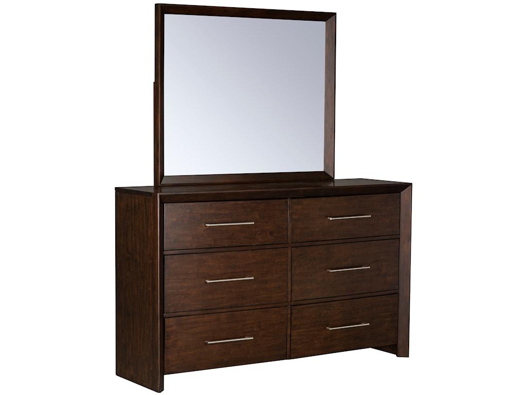 Standard Furniture BrentwoodMirror