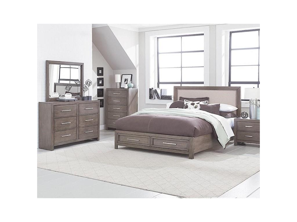Standard Furniture CachetNightstand