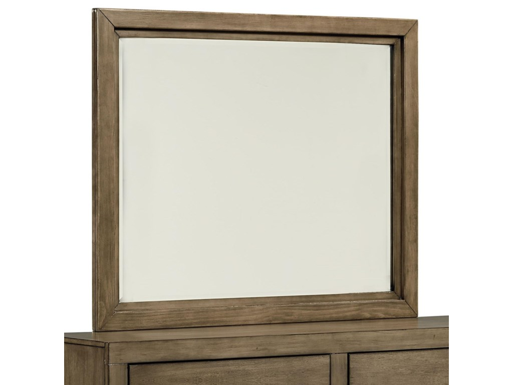 Standard Furniture CachetMirror