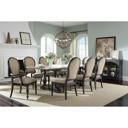 Standard Furniture Cambria Dining Room Group