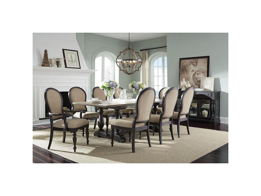Standard Furniture CambriaBuffet