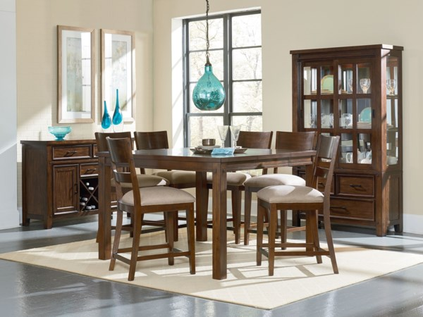 Ashley Dining Room Furniture In Spartanburg Sc