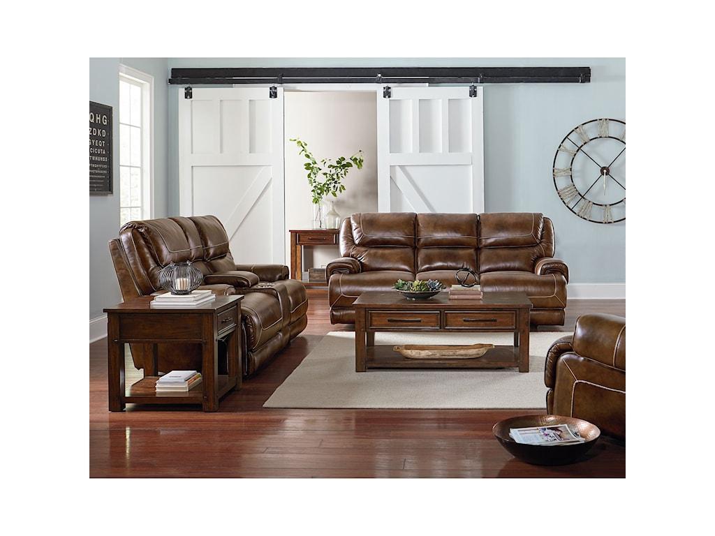 Standard Furniture CameronCocktail Table